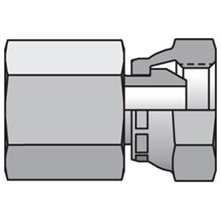 0207 - hydraulický adaptér přímý redukovaný