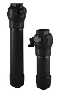 Parker 100P - vysokotlaký filtr
