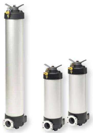 130D-Eco - hydraulický středotlaký vratný filtr