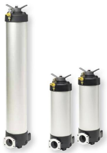 130M-Eco - hydraulický středotlaký vratný filtr