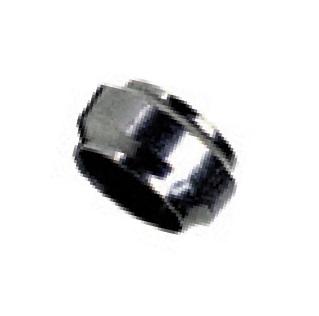 1824 - Legris tlakový nerezový zářezný prstýnek