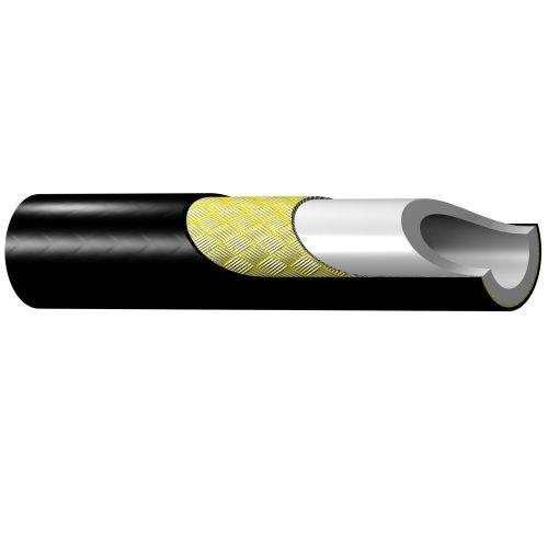 2020N/2010H - termoplastická POLYFLEX úzkoprofilová hadice