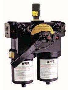 Parker 22PD - 32PD Serie - vysokotlaký filtr
