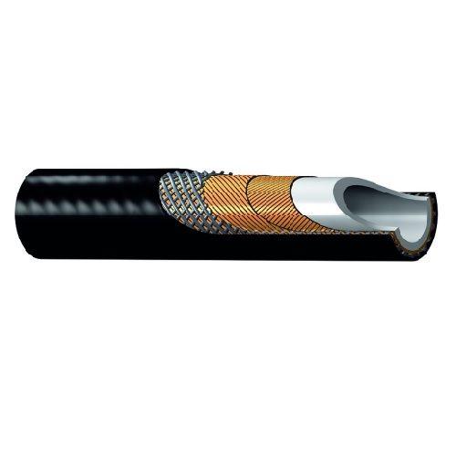 2340N - termoplastická POLYFLEX ultra vysoký tlaky hadice