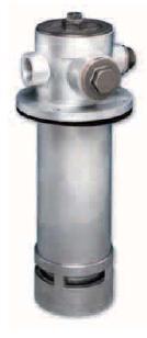 ATZ - hydraulické nízkotlaké vratné filtry Parker