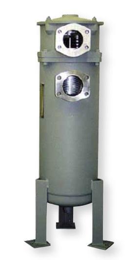 BGLS - hydraulické nízkotlaké vratné filtry Parker