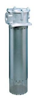 BGT - hydraulické nízkotlaké vratné filtry Parker