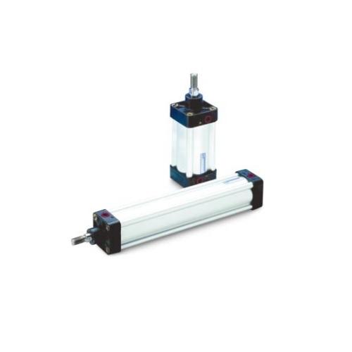 C41 - ISO 6431 pneumatické válce Parker