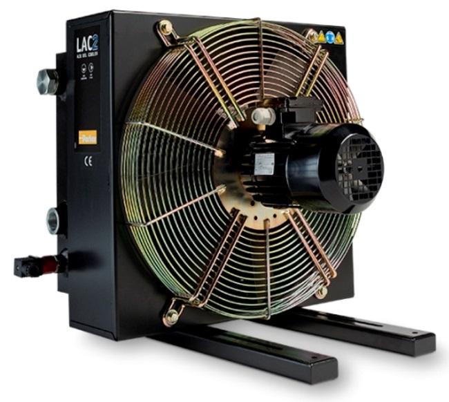Vzduchové chladiče oleje s motorem 220V/380V