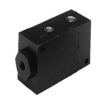 CP-9CP - hydraulicky řízený zpětný ventil