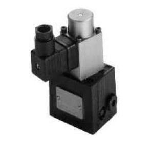 DUR_L06 - dvoucestný proporcionální škrtící a zpětný ventil