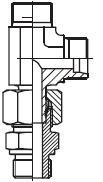 EVL-M - hydraulické stavitelné EL šroubení