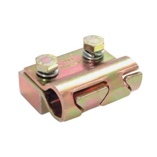 Robustní příchytky a držáky trubek pro hydrauliku