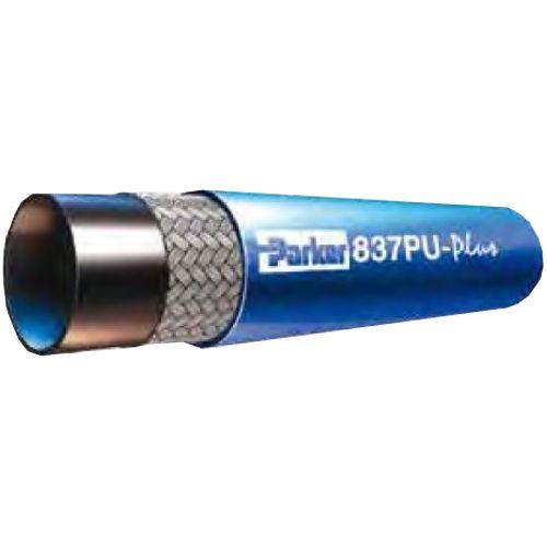 837PU - nízkotlaká hadice Push-Lok