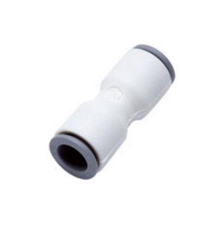 6306 - Legris nástrčná plastová spojka šroubení