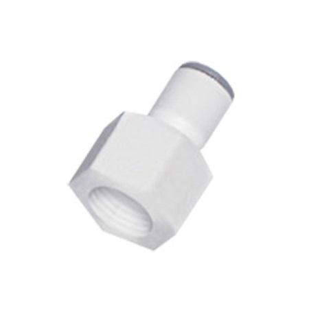 6325 - Legris nástrčné plastové šroubení s vnitřním závitem BSPP