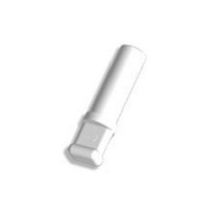 6326 - Legris nástrčná plastová záslepka