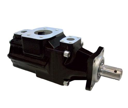Mobilní lamelová čerpadla a motory Parker - Denison