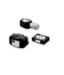 LCM - hydraulický dvoucestný tlakový kompenzátor