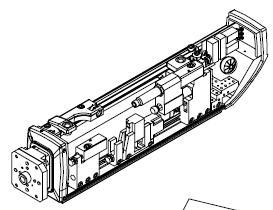 3L - pneumatický lineární pohon pro automatizační techniku