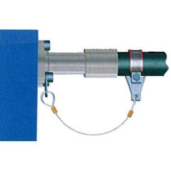 WRF - pojišťovací lanka hydraulických hadic s přírubou