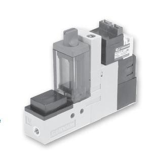 MC22-72 - vakuový generátor pro průmyslovou automatizaci