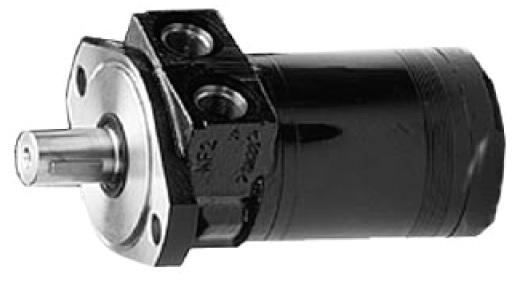 Orbitální hydromotory Parker Torqmotor