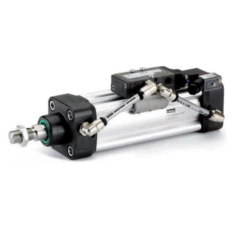 P1D-V - pneumatické válce Parker