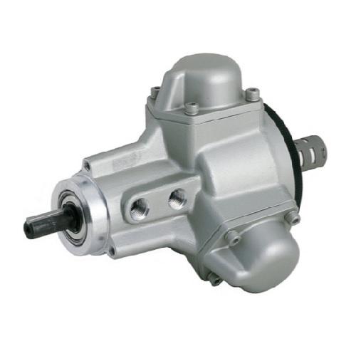 Pneumatické radiální reverzní pístové motory