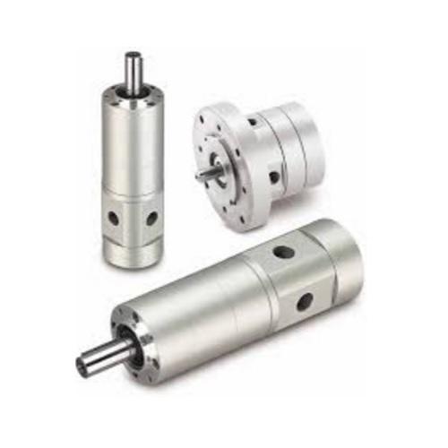 Robustní pneumatické motory P1V-M