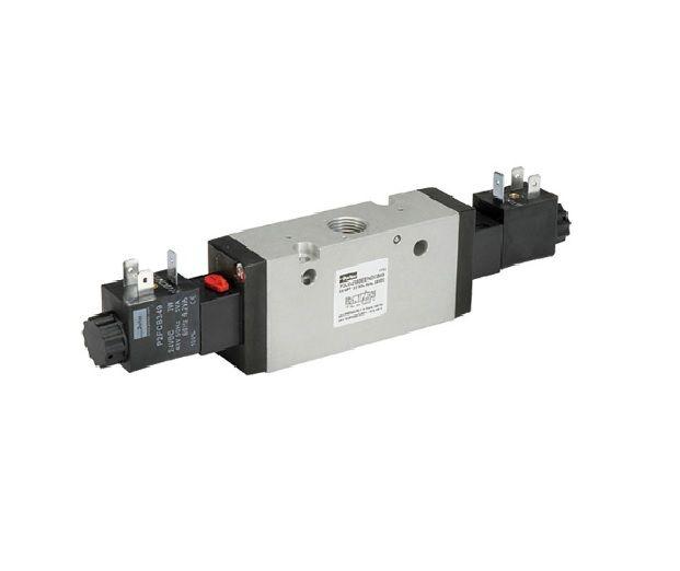 Pneumatické elektricky ovládané ventily P2L Xtreme Duty