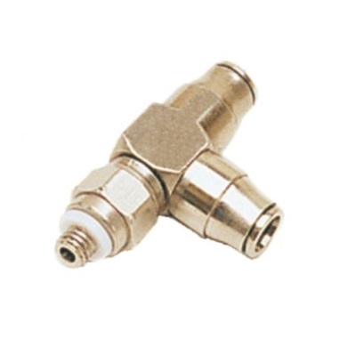 Legris nástrčné šroubení Push-In LF3200 Micro (3mm)