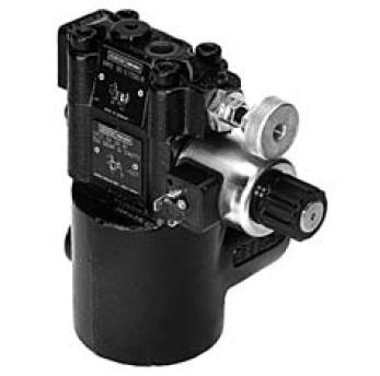 R4R_P2 - nepřímo řízený proporcionální redukční ventil