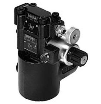R4V_P2 - nepřímo řízený proporcionální pojistný ventil