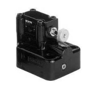 Tlakový pojistný ventil nepřímo řízený - R4-6V