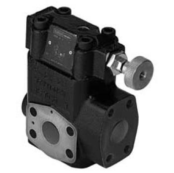 R5P - hydraulické přímo řízené 3cestné tlakové kompenzátory