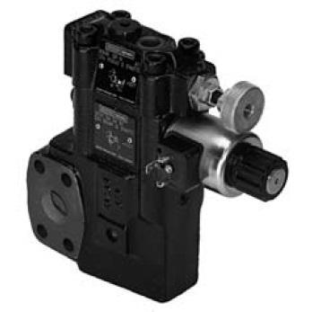 R5R_P2 - hydraulický proporcionální tlakový redukční ventil