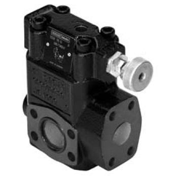 R5S - hydraulický nepřímo řízený tlakový sekvenční ventil