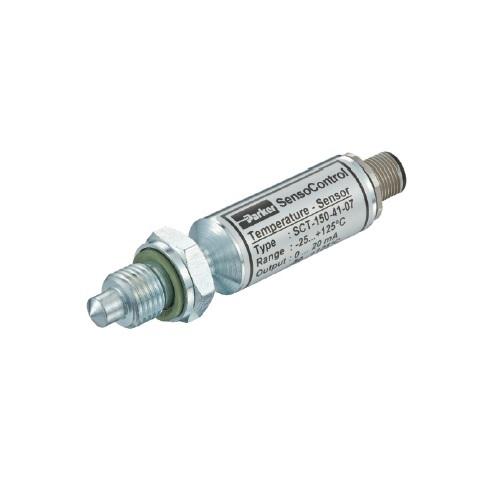 Analogové teplotní čidlo SCT-150 SensoControl pro hydrauliku