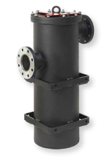 SF1040 - hydraulický nízkotlaký vratný filtr Parker