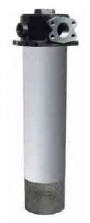 STF - hydraulický nízkotlaký vratný filtr Parker