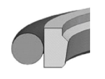 Pístnicová těsnění SDS01