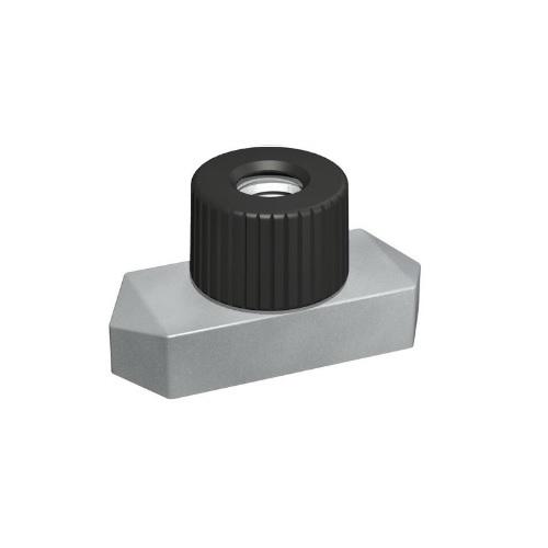 TMB - matice nosníku pro příchyty trubek série B