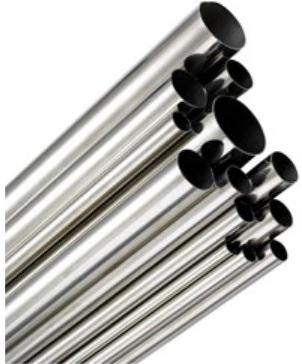 Hydraulické trubky bezešvé - palcové rozměry