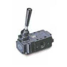 Miniaturní šoupátkové ventily B43