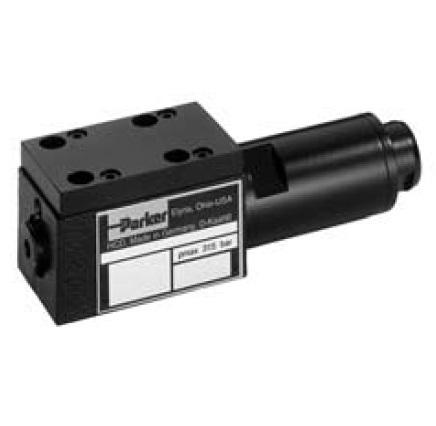 Redukční ventil přímo řízený VM-Y