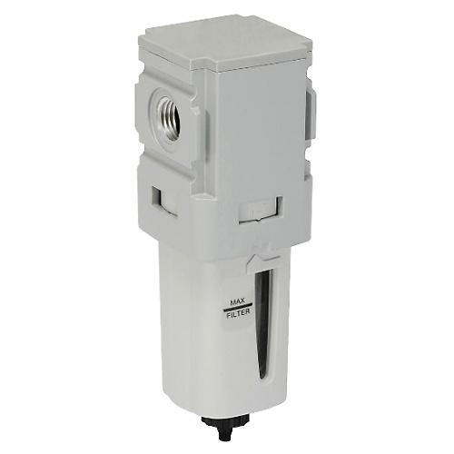 """P31 - Mini filtry pro úpravu vzduchu 1/4"""""""