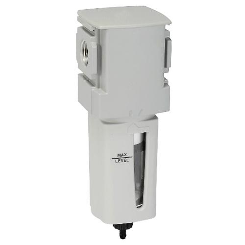 """P32 - kompaktní filtry pro úpravu vzduchu 1/4"""", 3/8"""", 1/2"""""""