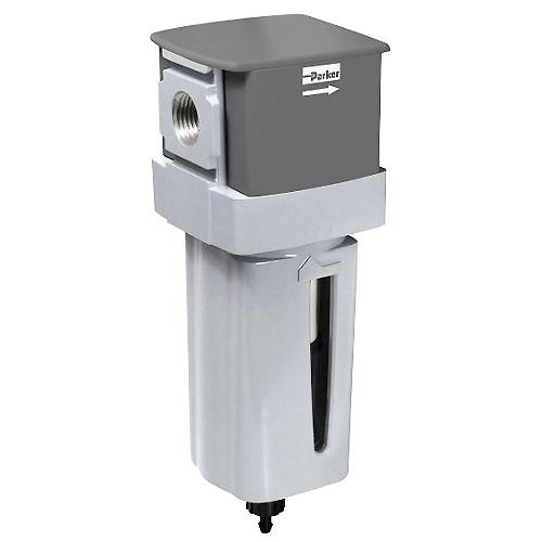 """P33 - standardní filtry pro úpravu vzduchu 1/2"""", 3/4"""""""