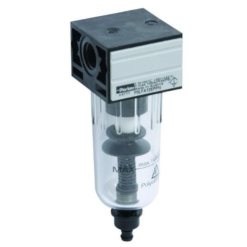 """P3L - filtry série Lite pro úpravu vzduchu 1/4"""""""